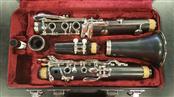 JUPITER INSTRUMENTS Clarinet JCL-631